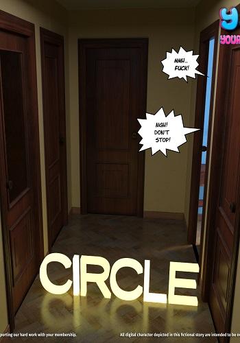 [Y3DF] Circle 1