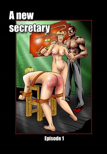 A New Secretary