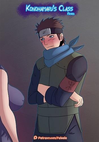 [Felsala] Konohamaru's Class