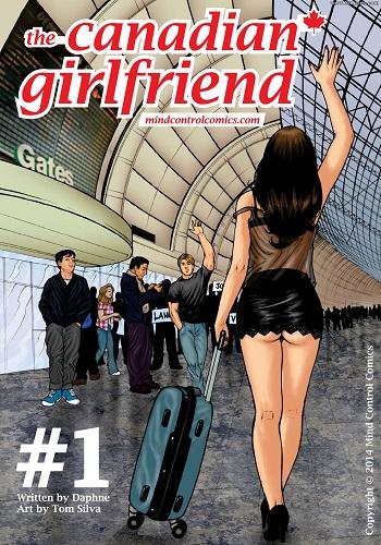 MCC – Canadian Girlfriend 1