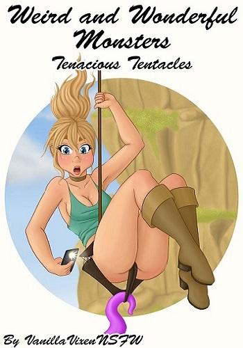 [Vanilla Vixen] Tenacious Tentacles
