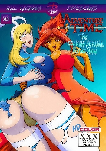 Bill Vicious- The Ice King Sexual Picture Show
