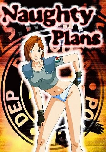 (Resident Evil) Naughty Plans