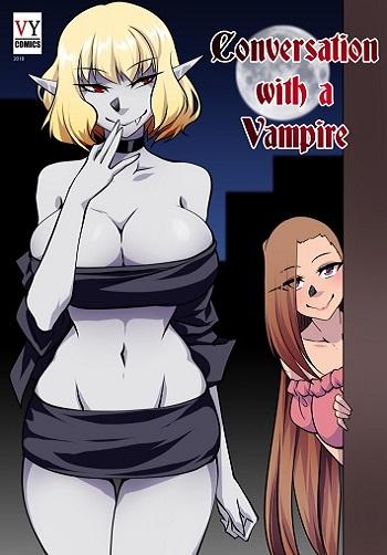 Aya Yanagisawa – Conversation With A Vampire