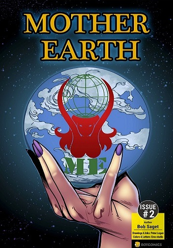 Bot Comics – Mother Earth 2