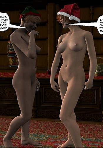 Doc4457 – Ye Olde Nude Christmas Shoppe