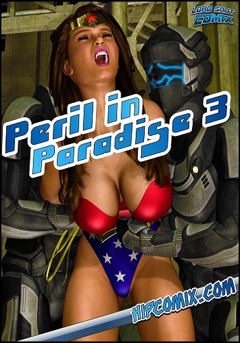 Lord Snot – Peril In Paradise 3
