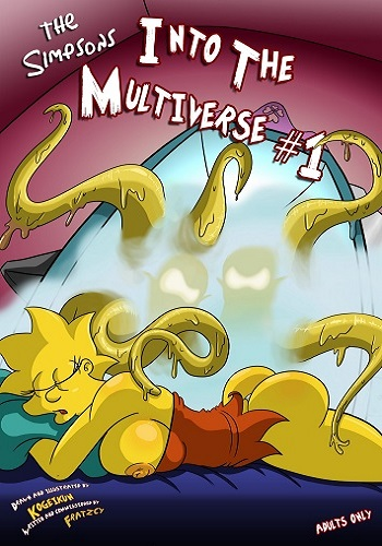 The Simpsons –  Multiverse