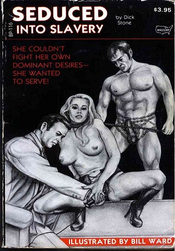 Bill Ward – Seduced into slavery