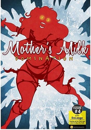 [Botcomics] – Mother's Milk Issue 4