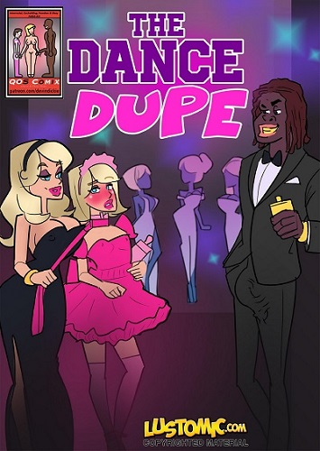 [Devin Dickie] – The Dance Dupe