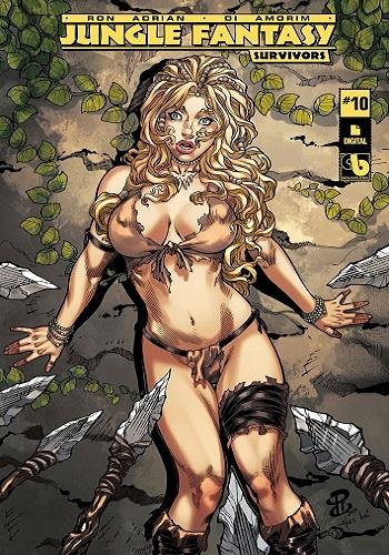 Jungle Fantasy – Survivors Part 10