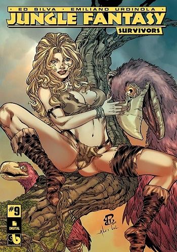 Jungle Fantasy – Survivors Part 9