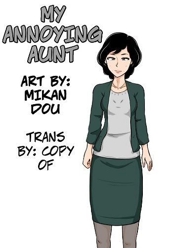 Mikan Dou – Annoying Aunt