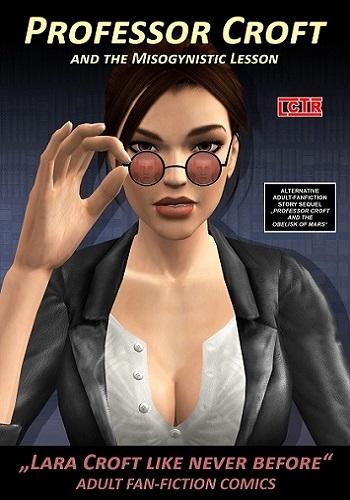 lCTR – Professor Croft and The Misogynistic Lesson