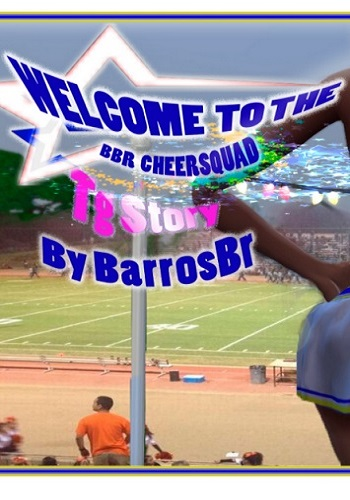 Barrosbr – Welcome to BBR Squad