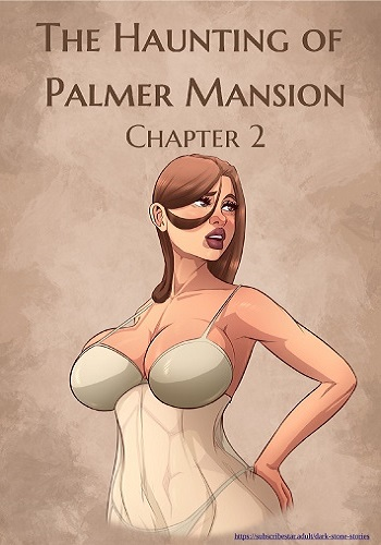 Jdseal – Haunting of Palmer 2