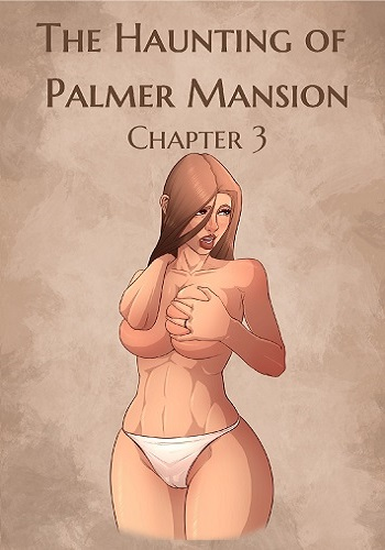 Jdseal – Haunting of Palmer 3