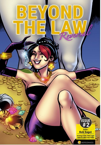 Beyond The Law – Reversal 02