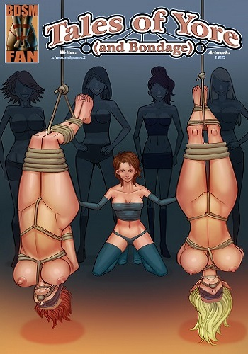 BondageFan – Tales of Yore and Bondage 01