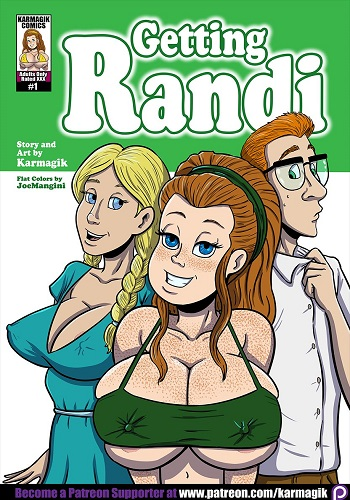 [Karmagik] Getting Randi
