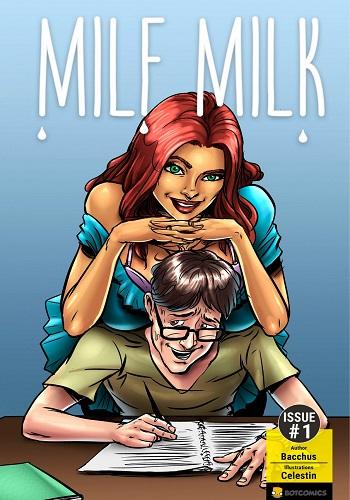 [Bot] – Milf Milk Issue 1
