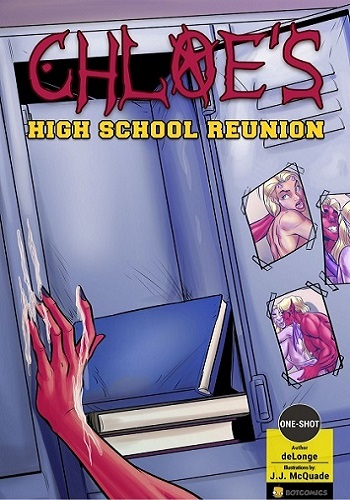 Bot Coomics –  Chloe's High School Reunion