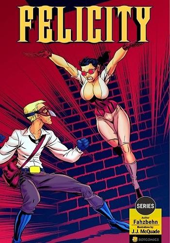 Botcomics- Felicity Issue 1-2