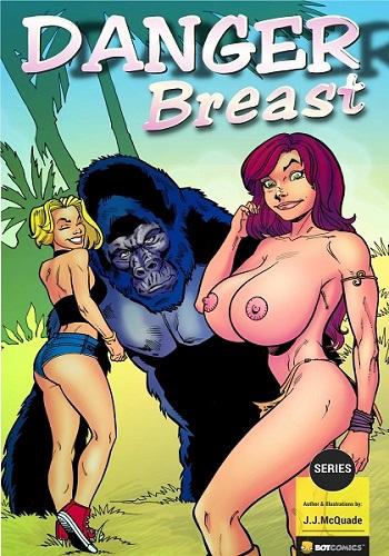 Danger Breast I- Botcomics