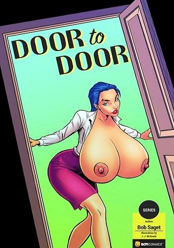 Door to Door – Botcomics
