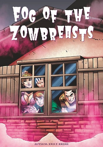 BE Story Club – Fog of the Zombreasts