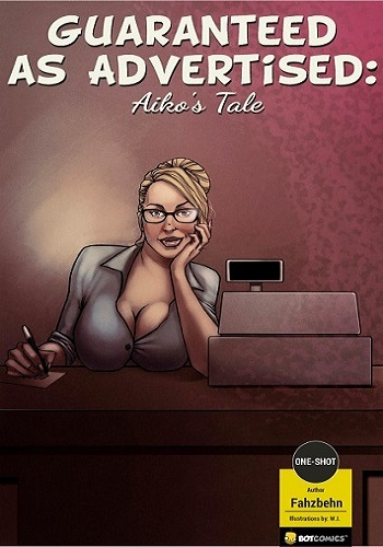 Guaranteed as Advertised – Aiko's Tale (BotComics)