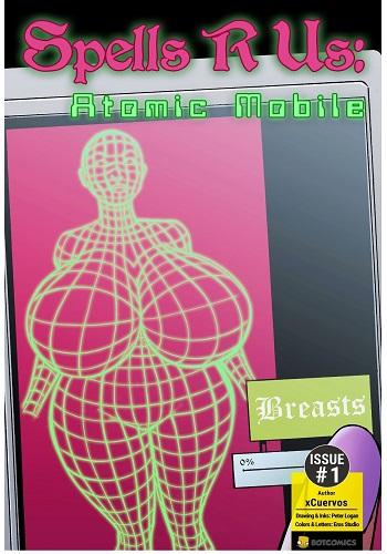 Spells R Us – Atomic Mobile 1