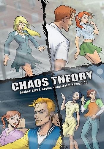 Chaos Theory- Kris P. Kreme