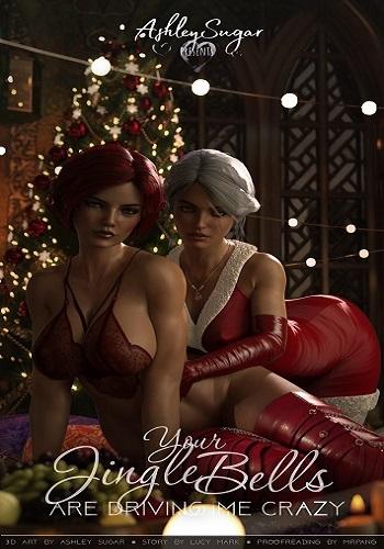 Ashley Sugar – Your JingleBells are Driving Me Crazy